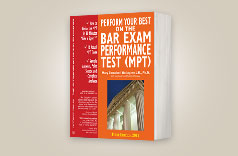 Tips for Studying for the Bar Exam